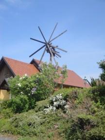 Klapotetz am Weinwanderweg
