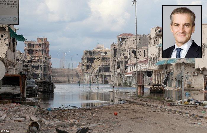 Bombingens uutholdelige letthet