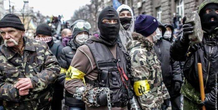 Dagens Ukraina: Å lese Karl Marx er en forbrytelse