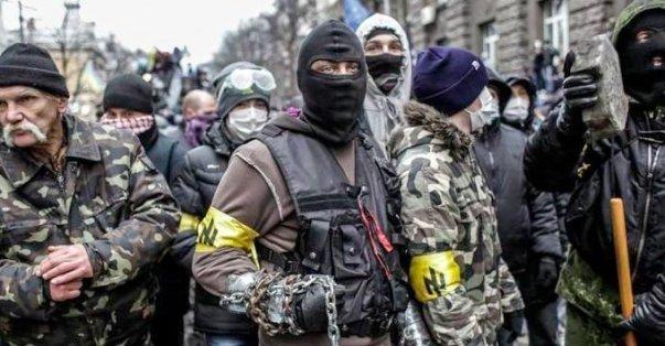 ukraina svoboda bande