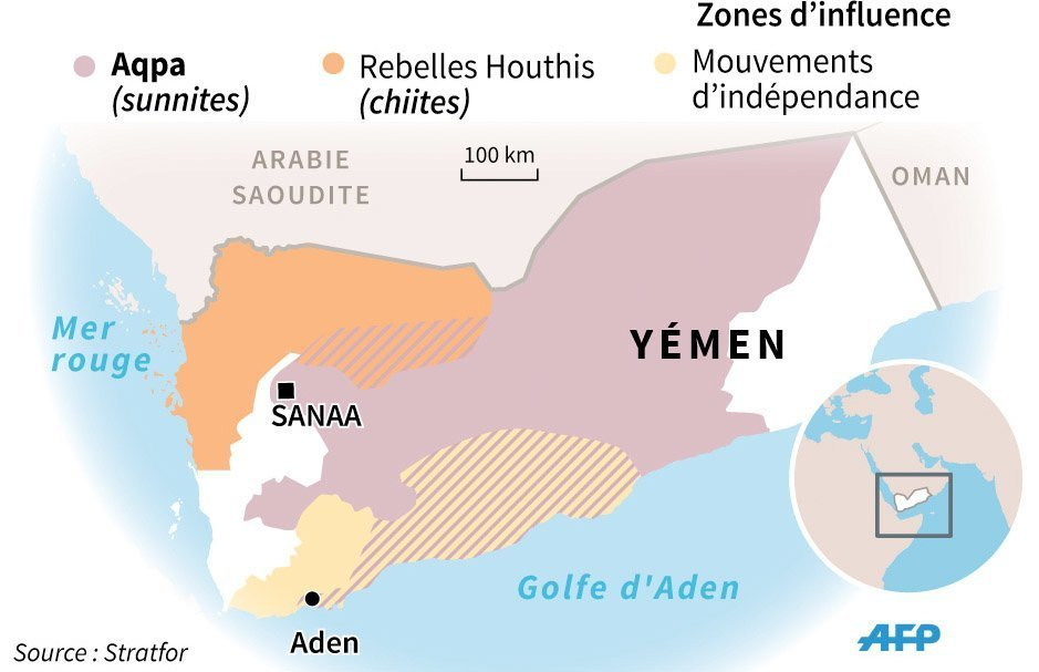 There you Skarpe Ethnic og Religiøse conflicts in Yemen, while the country of generative ions have vært part of power wastage in the Arab halvøya.