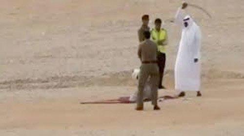 – Saudi-Arabia bruker henrettelser som politisk våpen mot sjia-minoriteten