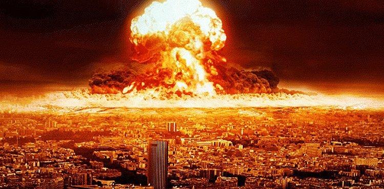 Freden og den koreanske atombomben