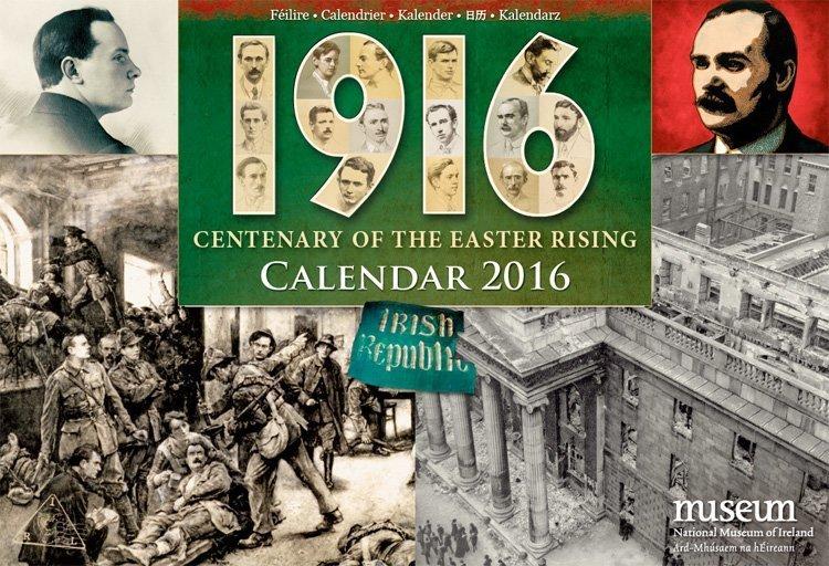 påskeopproeret 1916