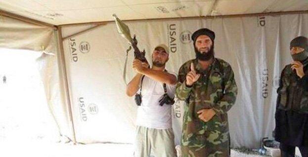 usaid jihadist
