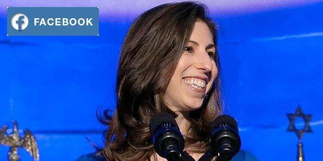 Jordana Cutler, som har vært rådgiver for Benjamin Netanyahu, er utnevnt til sjef for politikk og kommunikasjon for Facebook i Israel.
