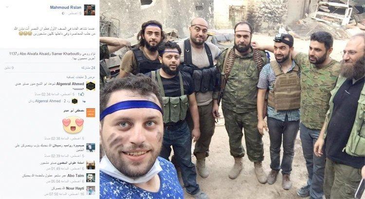 raslan syria
