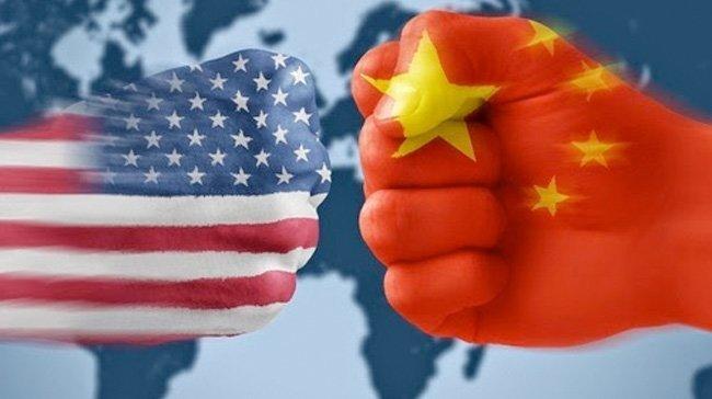 Kina stopper ordkrigen mellom USA og Nord-Korea