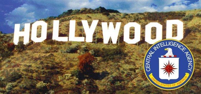 Den intime forbindelsen mellom CIA og Hollywood