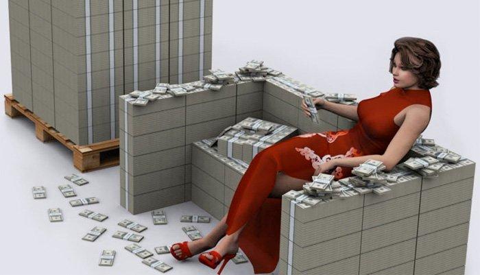 – Det her er verdenshistoriens største finansielle eksperiment