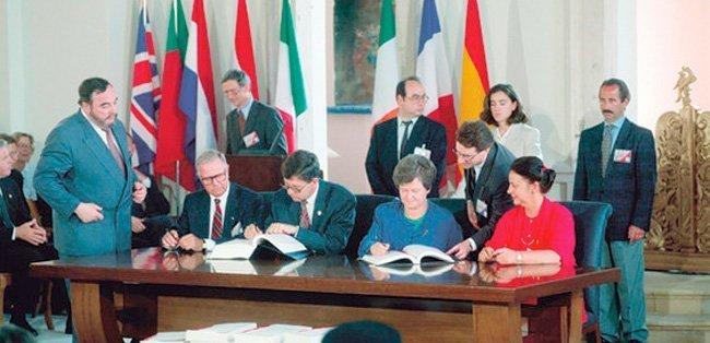 Ja, det står i EØS-avtalen