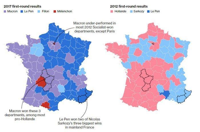 Det franske jordskjelvet