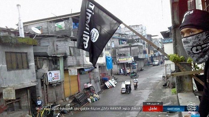 Den islamske staten erobrer by i Filippinene – hvorfor?