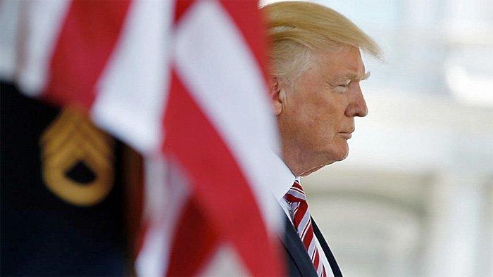 Trump og Europa – Herren og hans tjenere