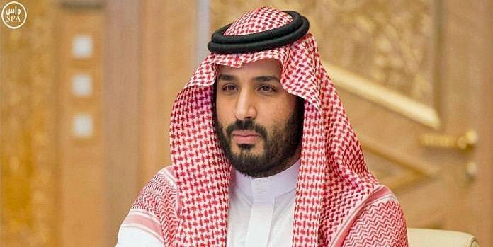 Saudi-Arabias kronprins: Vi kan ødelegge Russlands styrker i Syria i løpet av tre dager
