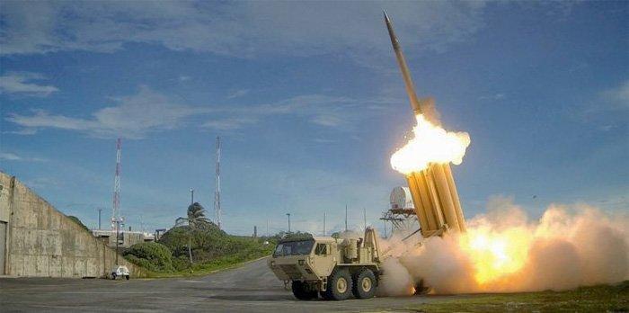 Sør-Korea ber USA fjerne raketter