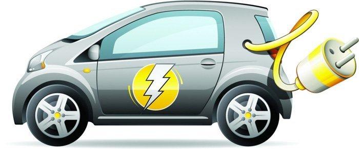 En lyspære, el-biler og Goliat