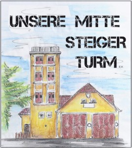 Logo Unsere Mitte Steigerturm e.V.