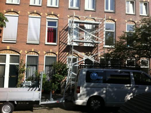 steiger amsterdam
