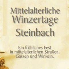 41. Winzertage