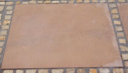 Natursteinplatten – Design Line