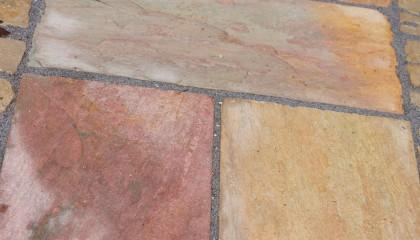 Natursteinplatten – Sarazza