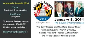 Annapolis Summit 2014