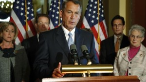 Boehner and Sequester