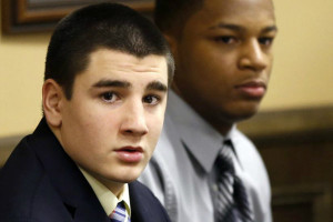 Steubenville Rape Trial Verdict