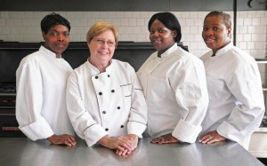 Baltimore Outreach Services Culinary Arts Program