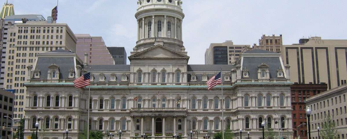 Baltimore City Council