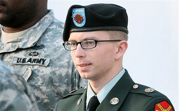 Bradley Manning Trial