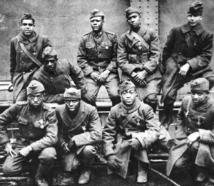 54th Colored Infantry