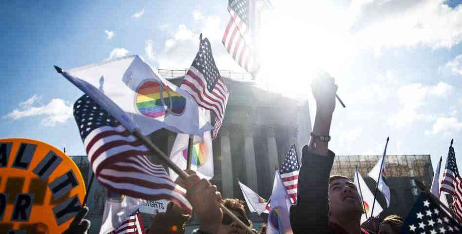 SCOTUS Rules on Doma, Prop 8