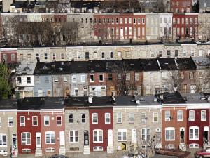 Housing Baltimore