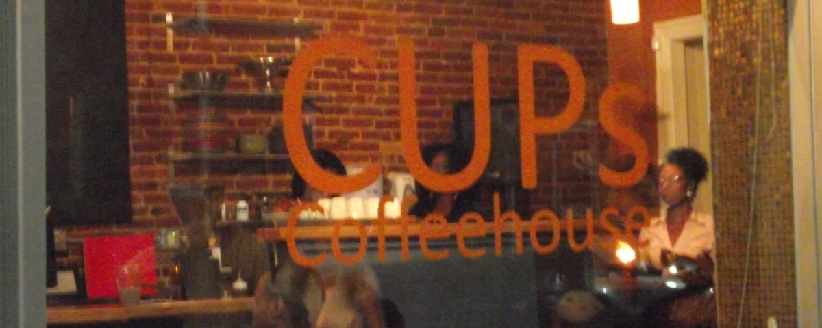 CUPs - Hollins Market
