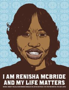 Renisha McBride