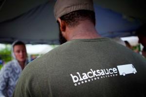 BlackSauce Kitchen