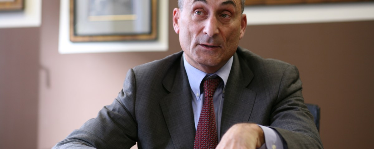 State's Attorney Gregg Bernstein