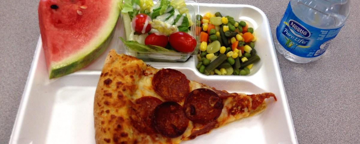 public-school-lunch-food