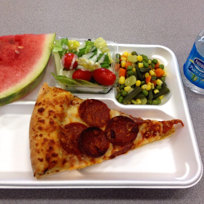 public-school-lunch-food