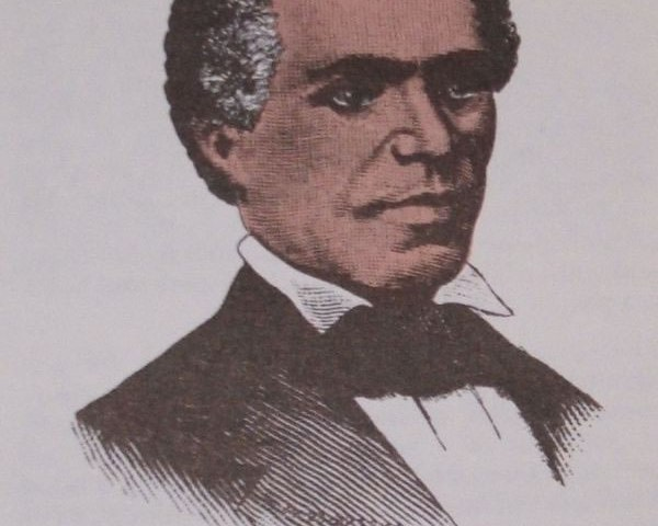John Russworm