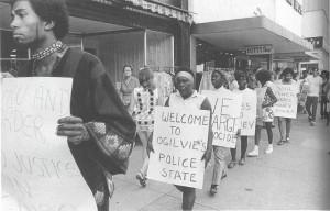 Race Riot in Cairo, Illinois