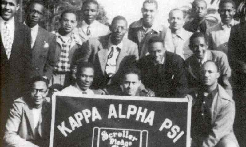 Kappa Alpha Psi Founders Day