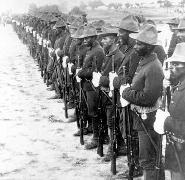 Battle of Las Guasimas