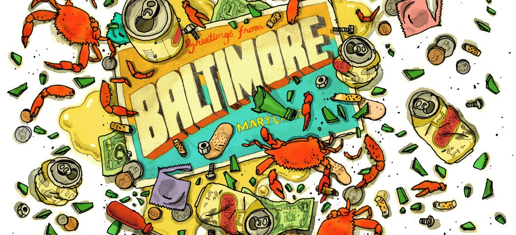 My Own Private Baltimore