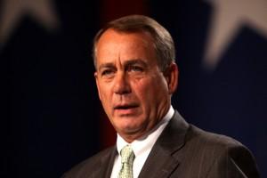 John Boehner (Credit: The Political Insider)