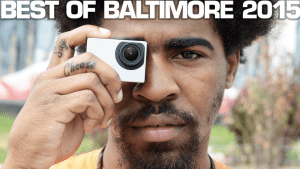 City Paper Best of Baltimore 2015
