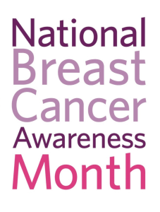 Breast Cancer Awareness (Credit Flickr - The COM Library)Breast Cancer Awareness (Credit Flickr - The COM Library)
