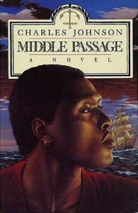 Middle Passage Novel (Credit: Wikipedia)